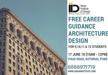 Career guidance and Seminar on Design and Architecture