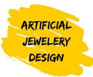 Artificial Jewelery Design