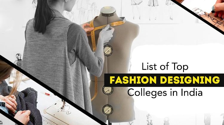 List Of Top Fashion Designing Colleges In India Iid Pune