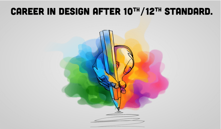 Career In Design After 10th 12th Standard Iid Pune