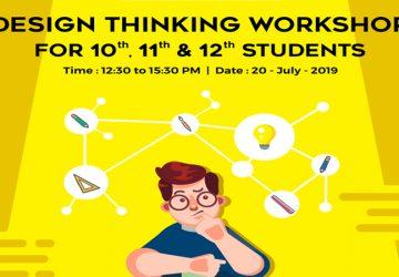 IID & UID Design Thinking workshop