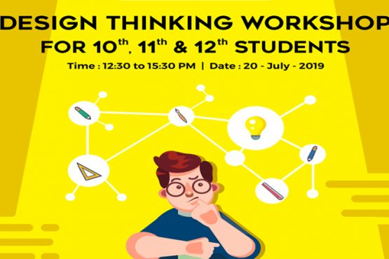 IID & UID Design Thinking workshop