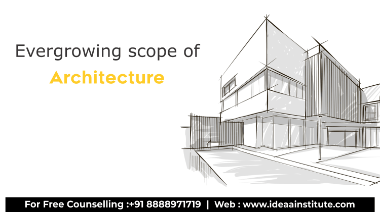 Evergrowing Scope of Architecture