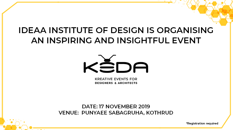 KEDA-Kreative Events for Designers and Architects